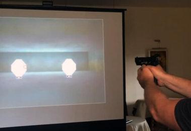 Тиры для IPSC ⋆ Тренажеры для практической стрельбы